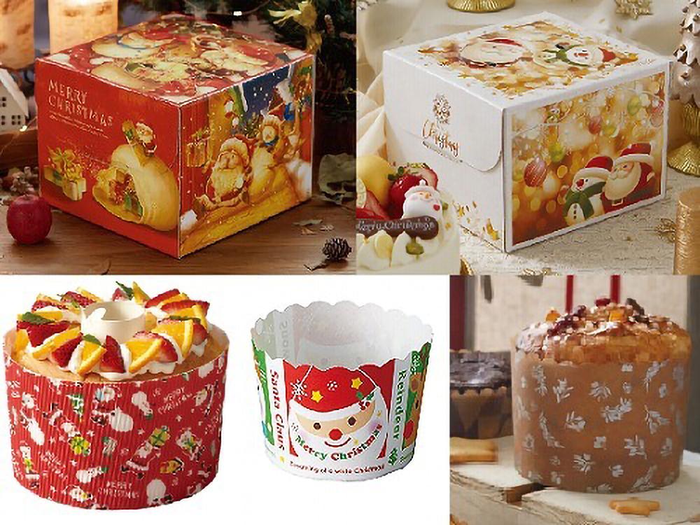クリスマス商品